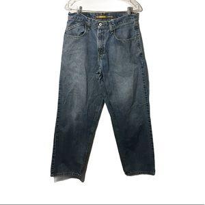 Vintage Levi's SilverTab Baggy Men's Jeans W30 L32